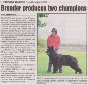 Breeder_produces_two_chamlions